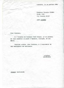 VAF 1980 19800716 Dufour Bianda PP525 1794