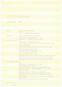 VAF 1980 CV Guyonnet Jacques Masi
