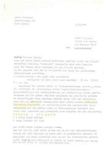 VAF 1980 CV Trachsel Peter Masi