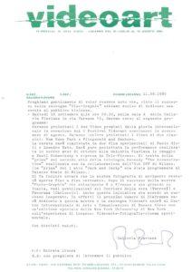 VAF 1980 Communique Presse 19800911 Masi