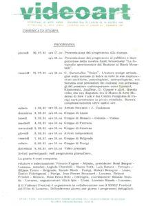VAF 1981 Communique Presse 19810728 Masi
