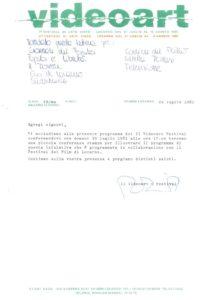 VAF 1981 Communique Presse 19810730 Conference Presse Masi