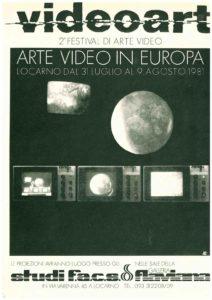 VAF 1981 Programme Masi