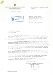VAF 1982 19820722 Hummel Bianda Unesco Masi