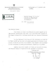 VAF 1982 19820917 Unesco Bianda Masi