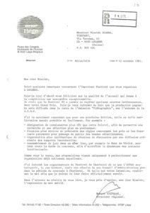 VAF 1982 19821012 Stephane Bianda RTBF Liege Masi