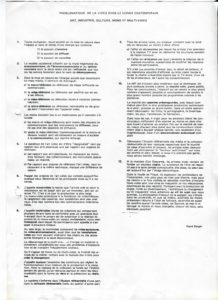 VAF 1982 Berger Problematiquevideoartcontemporain PP525 1796