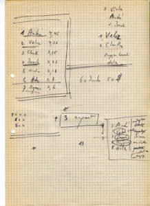 VAF 1982 Berger notes PP525 1796