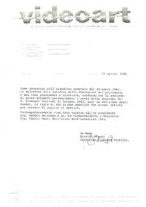 VAF 1984 19840416 Bianda Post AG Comptes83 Masi