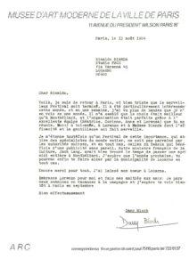 VAF 1984 Bloch Bianda Masi