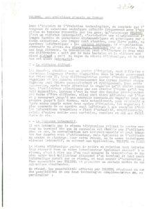 VAF 1984 Bloch Teletel 19840807 Masi