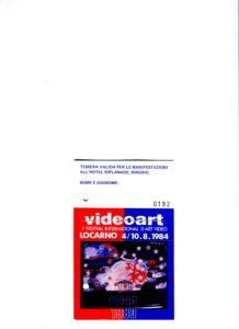 VAF 1984 Carte PP525 1798