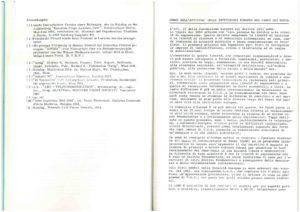 VAF 1984 Guerra cenni sull attivita delle istituzioni europee Brochure Masi