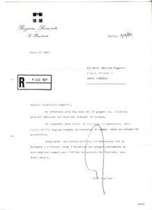 VAF 1985 19850701 Regione Piemonte VAF PP525 1799