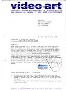 VAF 1988 19890320 VAF Berger Publication colloques88 PP525 1802 2