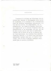 VAF 1988 Berger Propos Colloque PP525 1802