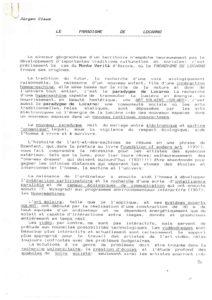 VAF 1988 Claus Paradigme Locarno Abstract Masi