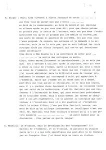 VAF 1988 Jacquard Transcription Discussion Masi