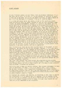 VAF 1988 Jacquard Transcription Masi