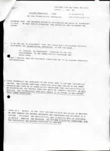 VAF 1988 Jalpern John Locarno manifesto PP525 1802