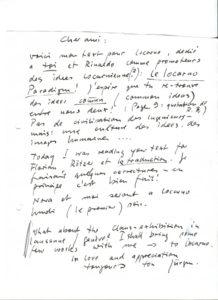 VAF 1988 Klaus Jurgen Bianda PP525 1802