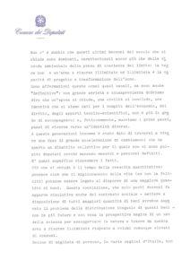 VAF 1988 Mattioli Camera Deputati Masi