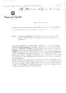 VAF 1988 Mattioli introduction Masi