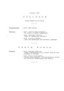 VAF 1988 Monnier Raball Complet Masi