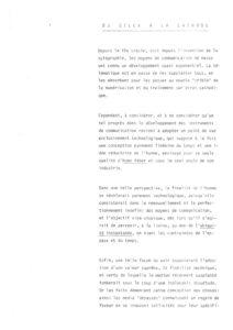 VAF 1988 Monnier Raball Silex Cathode Moyen Masi