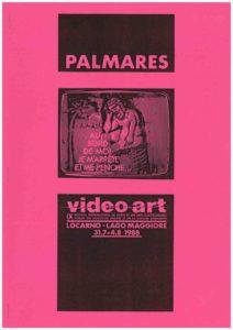 VAF 1988 Palmares Cover Masi