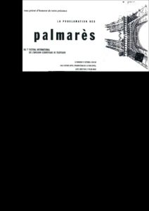 VAF 1990 carton invitation Palmares Masi