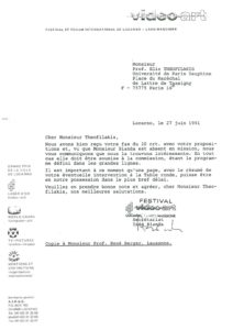 VAF 1991 19910627 VAF Theofilakis Masi