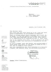 VAF 1991 19910719 VAF Jacob Masi