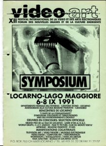 VAF 1991 AA Programme symposium Abstract PP525 1805
