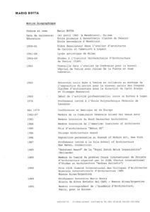 VAF 1991 CV Botta Masi