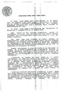 VAF 1991 CV Dadda Masi