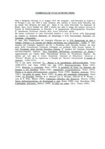 VAF 1991 CV Prini Masi