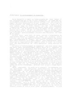 VAF 1991 Jacob Environnement Expansion Masi