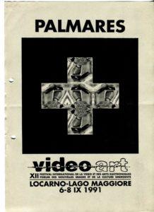 VAF 1991 Palmares PP525 1805