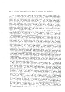 VAF 1991 Prini Revolution univers Symboles2 Masi