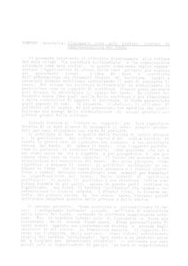 VAF 1991 Tonfoni Linguaggio come arte Visiva Masi