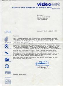 VAF 19920703 VAF Berger PP525 1807