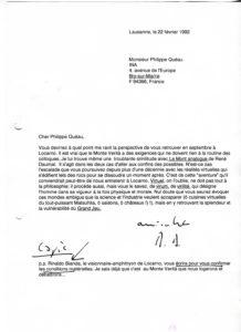 VAF 1992 19920222 Berger Queau PP525 1807