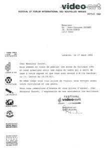 VAF 1992 19920317 Bianda Ducret Masi