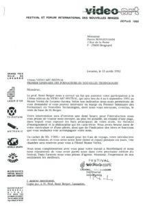 VAF 1992 19920415 VAF Bongiovanni Masi