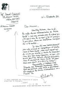 VAF 1992 19920927 Charles VAF Masi