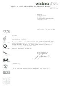 VAF 1992 19930122 VAF Stephane Masi