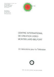VAF 1992 Presentation Montbeliard Belfort Masi