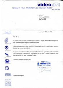 VAF 1993 19930215 Bianda Berger PP525 1807