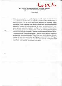 VAF 1993 Colloques Abstract Corrections PP525 1807